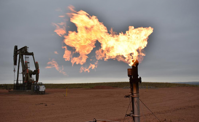 N. Dakota County with the fastest growing economy in the US is reborn by an oil boom
