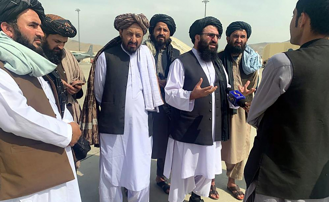 New Taliban rulers face difficult economic and security challenges