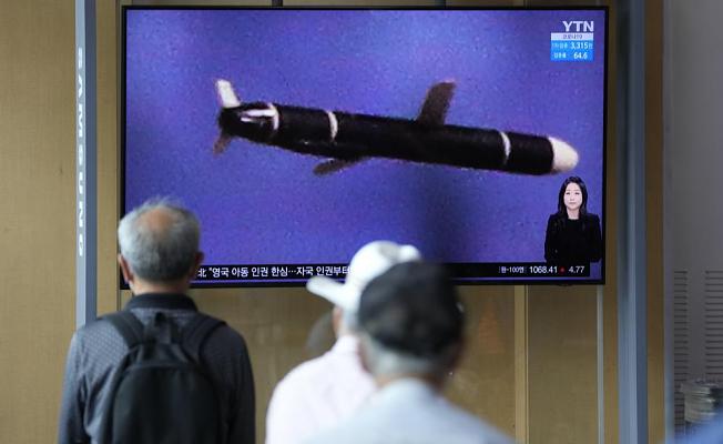 North Korea claims it has tested new long-range cruise missiles