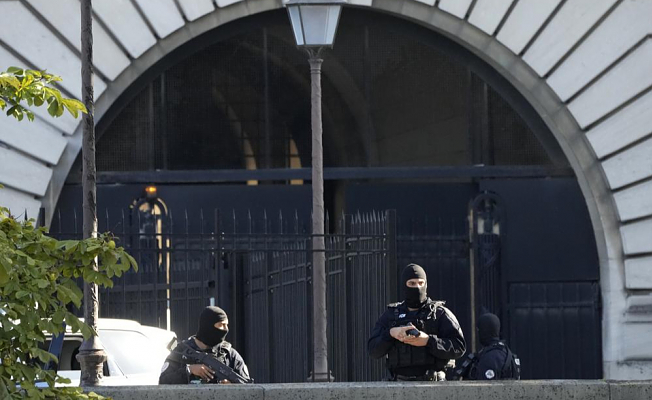 Paris terror trial opened for 20 suspects in the 2015 attacks