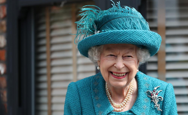Representative from Queen's London says Royals support BLM movement