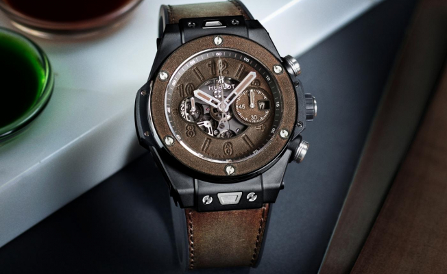 Tips on How to Take Care of Your Hublot Watch