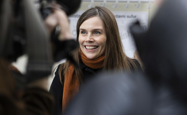 We are so close! Iceland close to getting a female-majority parliament