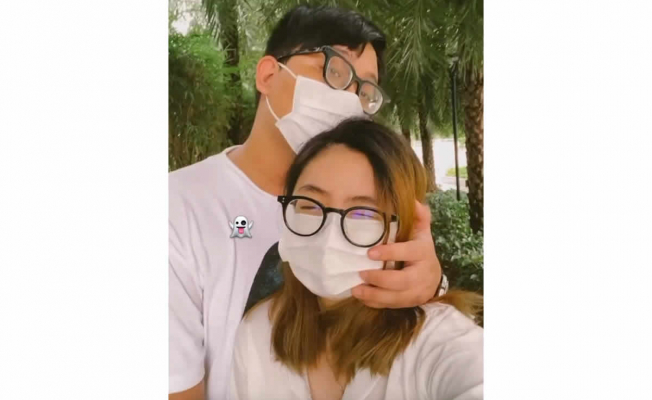"""Cao Son Nguyen Is """"Very Much in Love"""" With Sunny Tee Hee as Their Relationship Continues Heating Up"""