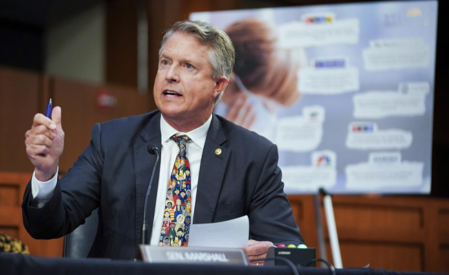 GOP doctor gives sketchy advice about virus immunity