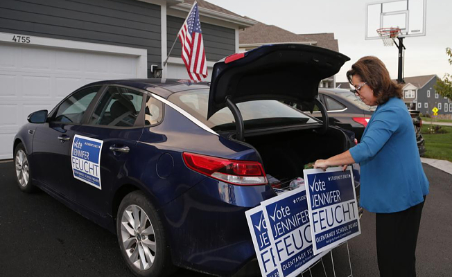 Hot races emerge in November election for local school boards
