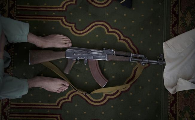 Rights group: Taliban illegally kill 13 ethnic Hazaras