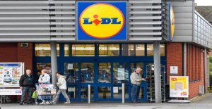 Founder of Lidl, the world's richest German