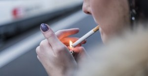 Tobacco use costs every year, 5 billion Swiss francs