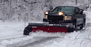 Snow Removal – How To Make This An Easy Task Coming Winter?