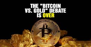 The Bitcoin vs. Gold Debate