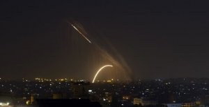 Agreement on a ceasefire in the Gaza strip