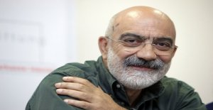 Ahmet Altan arrested again
