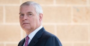 Companies are now turning to Prince Andrew