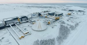 Finland's second largest mining raises production to $ 150 million investment, the emissions also decrease, thanks to the electric mining cars