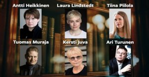 In one of the most interesting writers Yle straight – look at 13 from