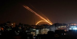 Israel and Gaza militants to a ceasefire – high stakes operating at the border ends