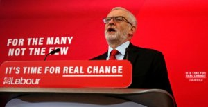 Jeremy Corbyns Alternative to Brexit