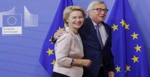Juncker has made a great effort...