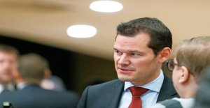 Maudet should resign out of love for the FDP