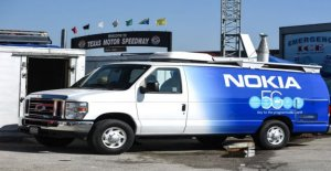 Nokia's head of Gortin: We don't have 5g problems