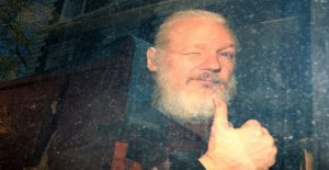 Sweden closes investigation against Julian Assange