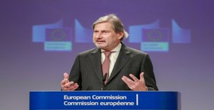 The Austrian EU Commissioner retains the Swiss Dossier