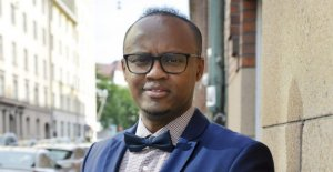 The SDP city council group to distinguish Abdirahim Husu Hussein – the reasons lying, and lack of confidence