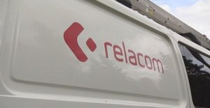 Vantaa functional Relacom has filed...