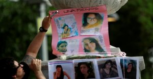 Violence against women: Mexico city calls state of emergency