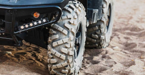 How to Choose the Right Tire for Your ATV