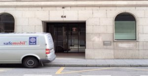 4.5 million Swiss francs from money stolen van