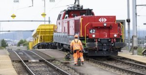 Comco will examine part of the sale of SBB Cargo deepens