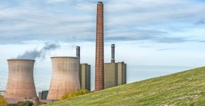 Due to a dispute with the EU: Coming soon gas-fired power plants?