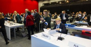 Finance ministers for the first time in the climate negotiations – Successful change can world-renowned researcher to be very attractive