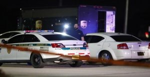 Florida: Four Dead after chase with police