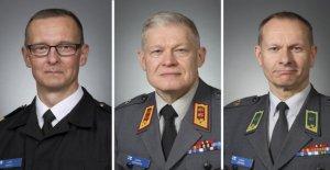 President Niinistö decided three general disdain nyksestä independence day