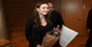 Sanna Marin will become the world's youngest sitting prime minister: I've never thought about my age or my gender