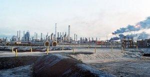 Saudi Arabian oil company, the long-awaited share issue broke records – the company's value rose more than 1 500 billion