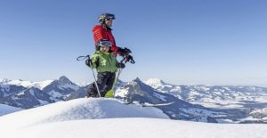 Six affordable ski resorts for families