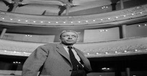 The KBG Albert Camus murder?