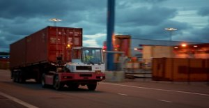 The export sector wide strike starting on Monday – in the negotiations, no progress was made