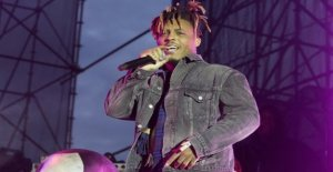 US Rapper Juice Wrld died at the age of 21