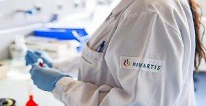 Where Novartis relies on artificial intelligence