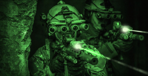 Equipment and Uses of Night Vision