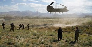 Afghanistan, the Usa and the Taliban return to treat