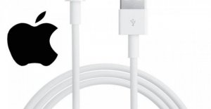Apple against a standard of charging cables for the iPhone, wanted by the Eu