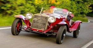 Automotoretrò, Fca Heritage to the full
