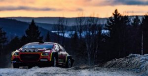 Citroën Racing, the adventure continues