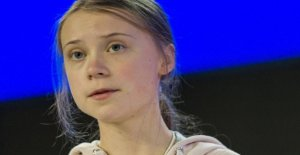 Davos, Greta Thunberg economic Forum: As spiegherete to your children that you surrendered?